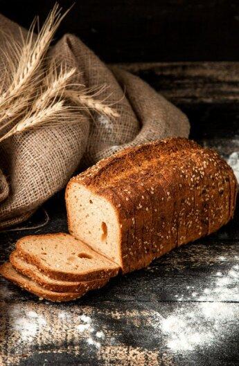 Organic Wheat Flours