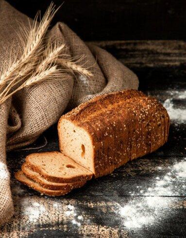 Traditional Bread Flour