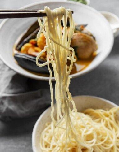 Noodle Unu