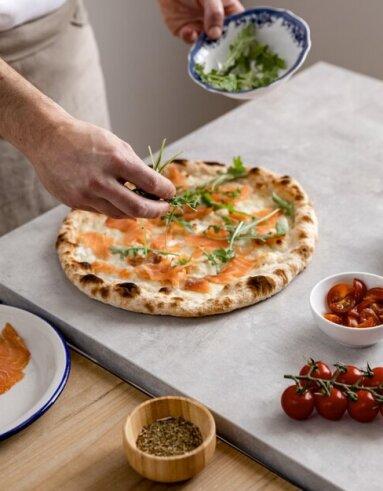 Pizza Unu