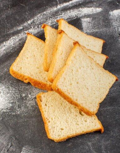 Tost Ekmek Geliştiricisi