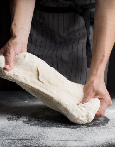 Ekmeklik Unlar