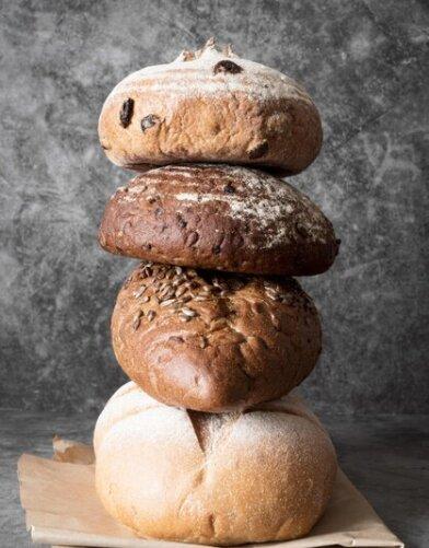 Ekmek ve Çeşitleri