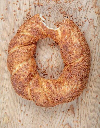 Turkish Bagel Flour