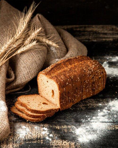 Farine pour four traditionnel à bois